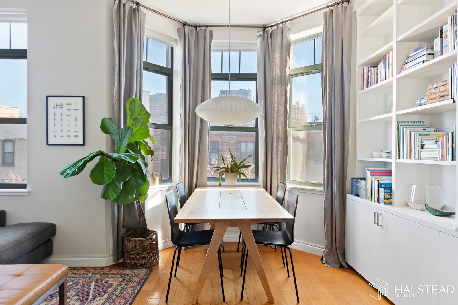 80 Roebling Street 3a, Williamsburg, Brooklyn, NY, 11211, $1,250,000, Sold Property, Halstead Real Estate, Photo 2