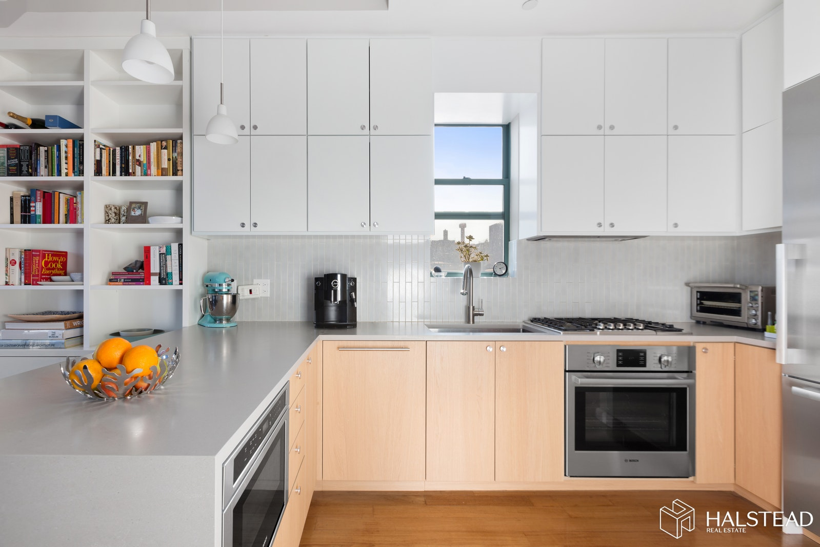 80 Roebling Street 3a, Williamsburg, Brooklyn, NY, 11211, $1,250,000, Sold Property, Halstead Real Estate, Photo 3