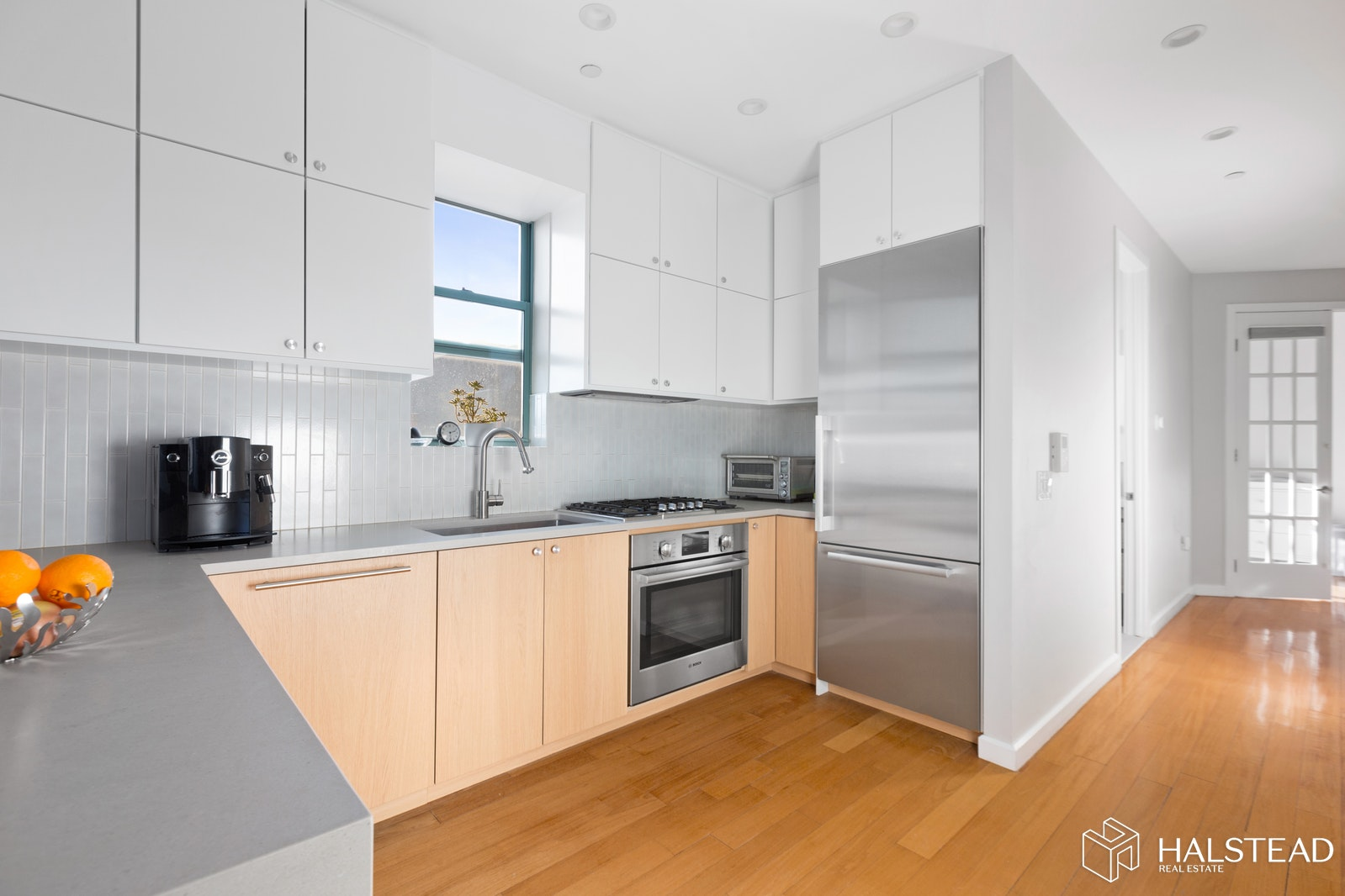 80 Roebling Street 3a, Williamsburg, Brooklyn, NY, 11211, $1,250,000, Sold Property, Halstead Real Estate, Photo 4