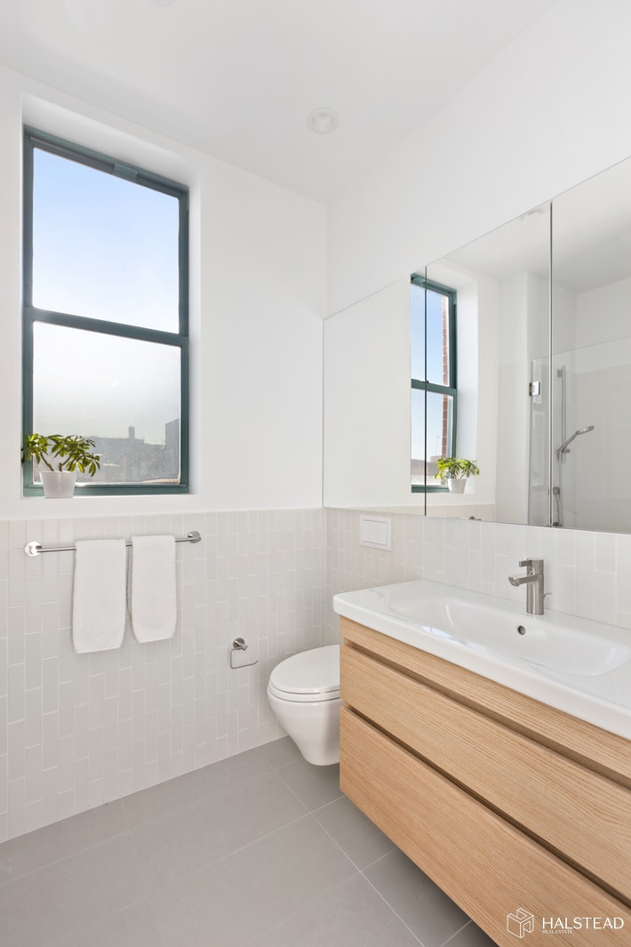 80 Roebling Street 3a, Williamsburg, Brooklyn, NY, 11211, $1,250,000, Sold Property, Halstead Real Estate, Photo 7