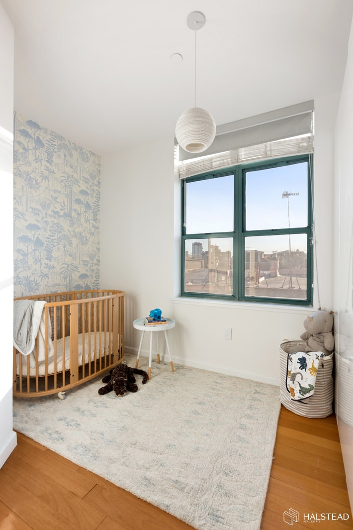 80 Roebling Street 3a, Williamsburg, Brooklyn, NY, 11211, $1,250,000, Sold Property, Halstead Real Estate, Photo 9