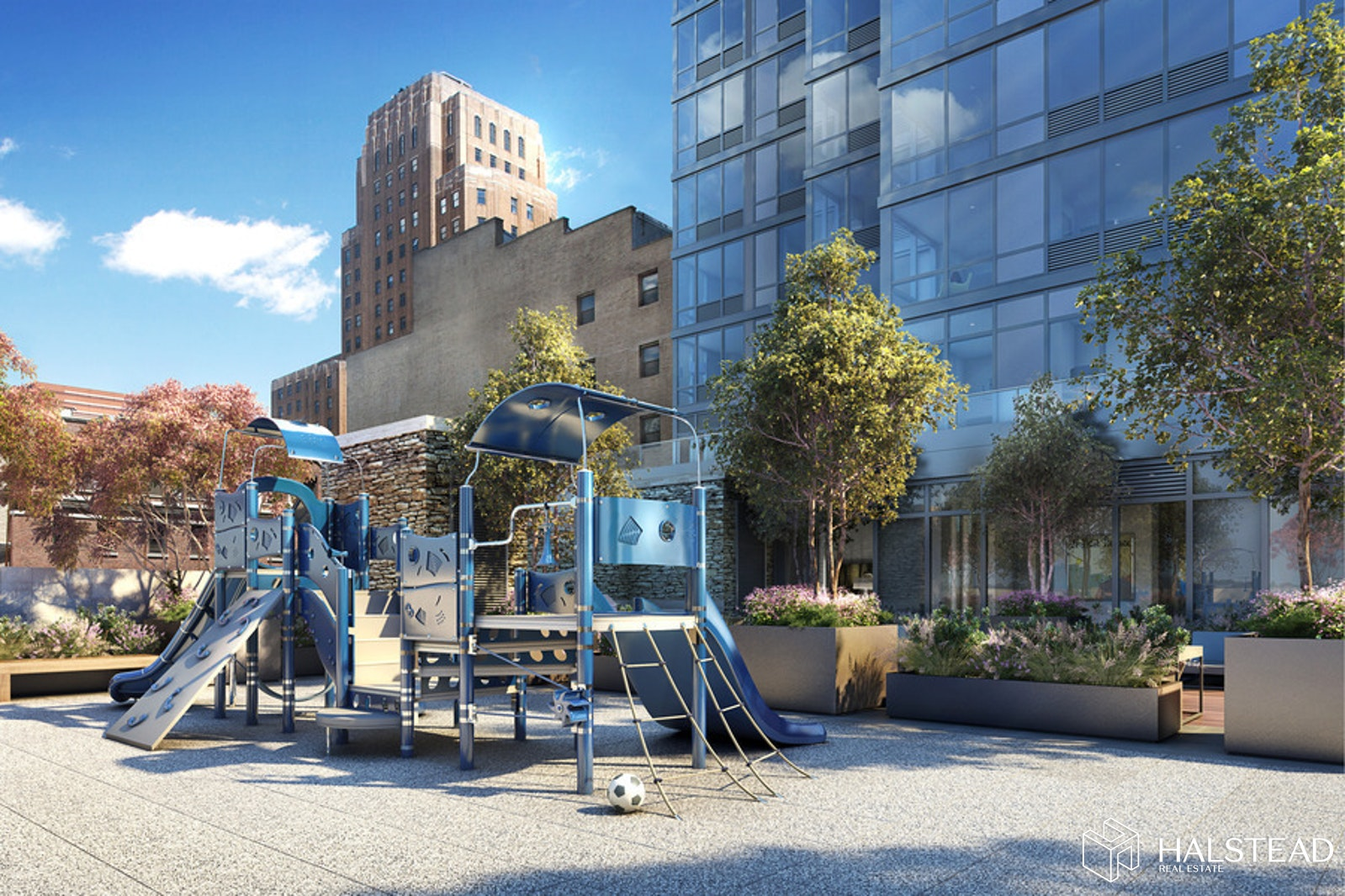 388 Bridge Street 39C, Downtown Brooklyn, Brooklyn, NY, $5,200, Web #: 19971352