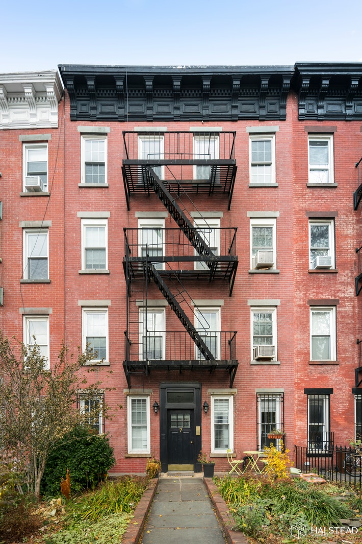 7 4th Place 4, Carroll Gardens, Brooklyn, NY, 11231, $1,425,000, Property For Sale, Halstead Real Estate, Photo 12