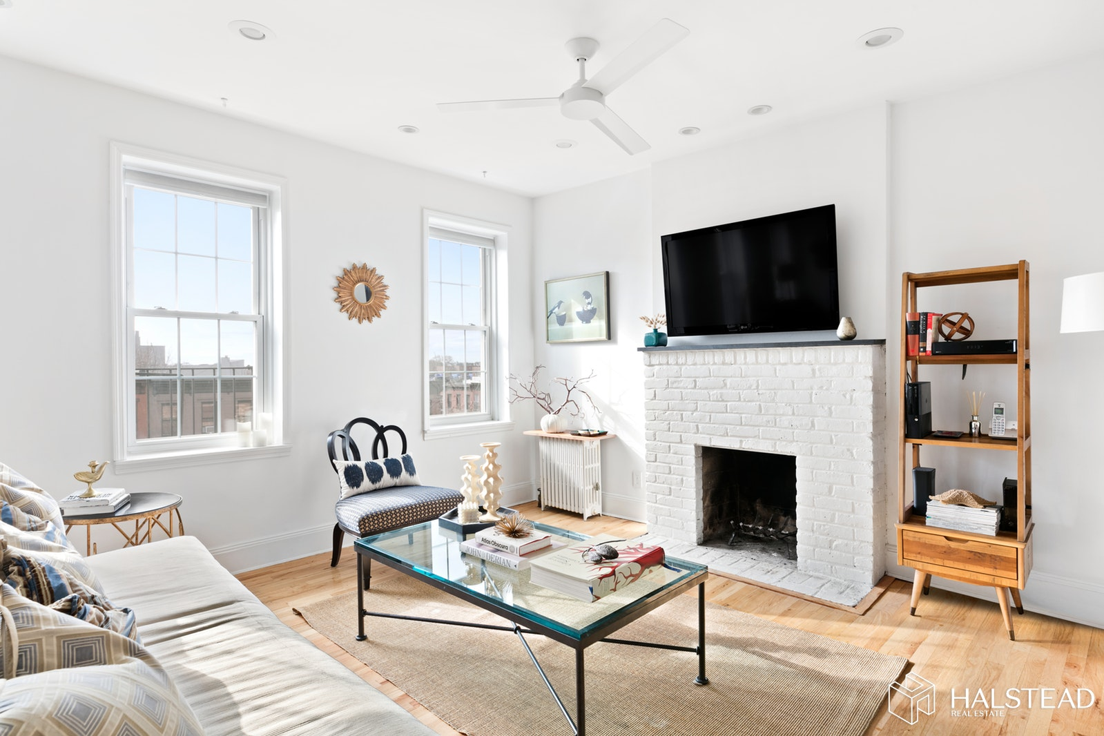 7 4th Place 4, Carroll Gardens, Brooklyn, NY, 11231, $1,425,000, Property For Sale, Halstead Real Estate, Photo 3