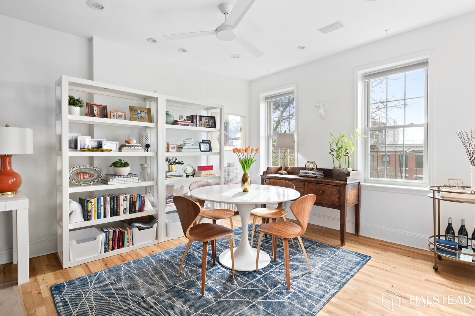 7 4th Place 4, Carroll Gardens, Brooklyn, NY, 11231, $1,425,000, Property For Sale, Halstead Real Estate, Photo 4