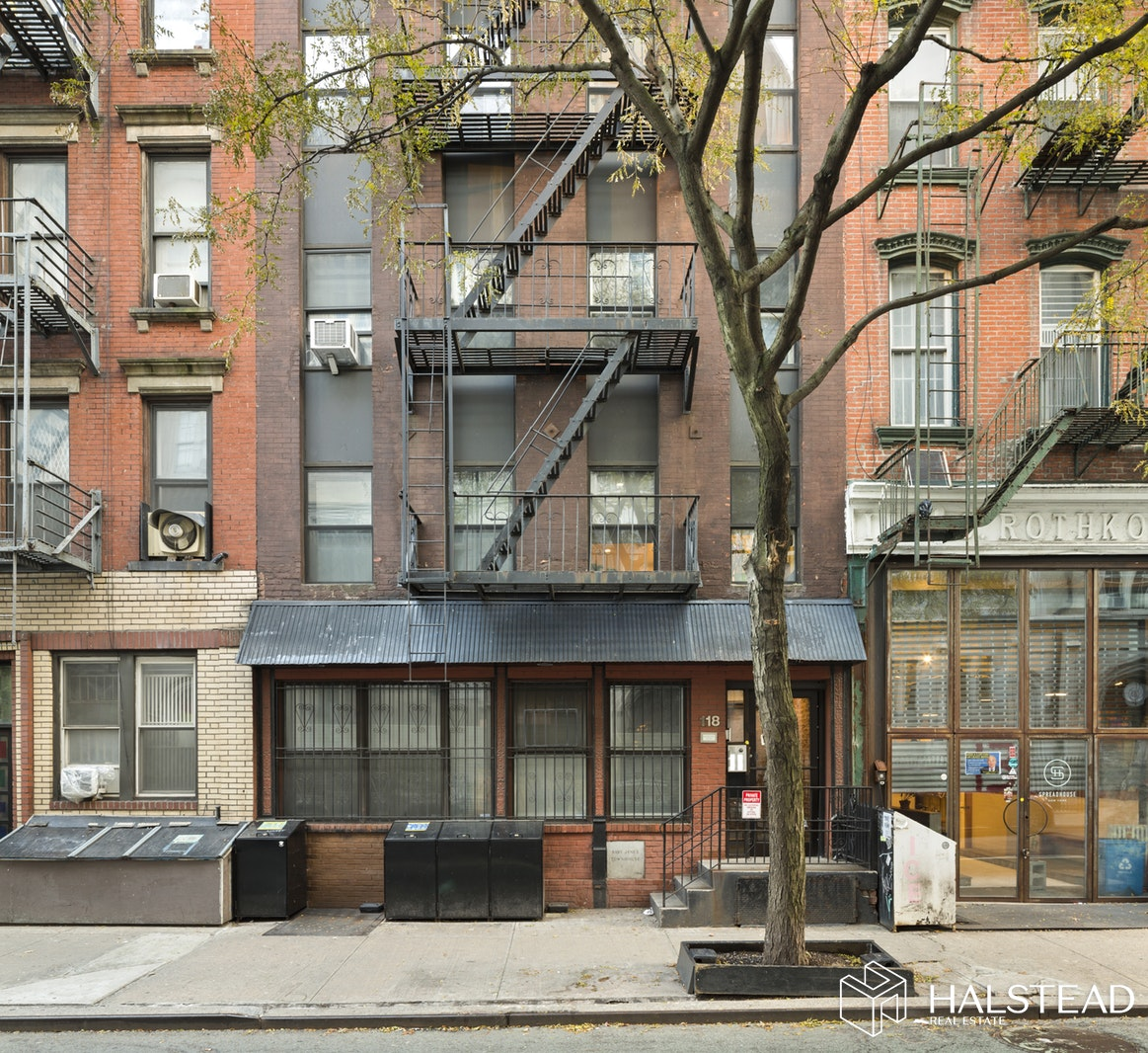 118 Suffolk Street 5b, Lower East Side, NYC, 10002, $950,000, Property For Sale, Halstead Real Estate, Photo 9