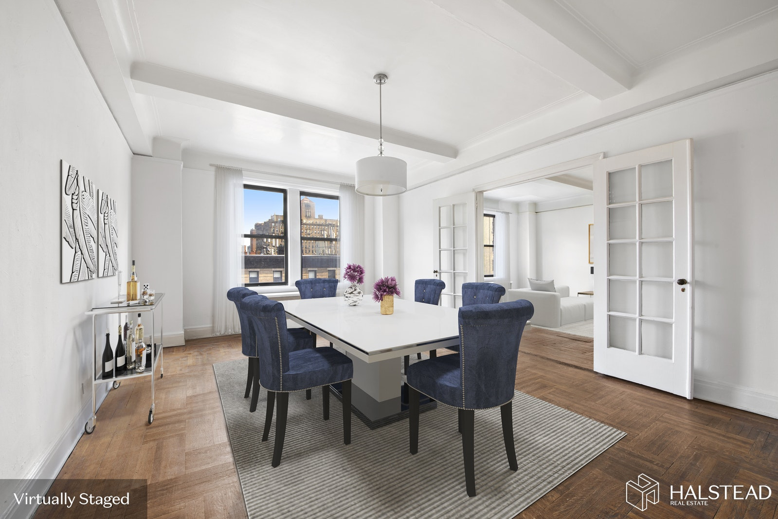 845 West End Avenue 7b, Upper West Side, NYC, 10025, $2,299,000, Property For Sale, Halstead Real Estate, Photo 3
