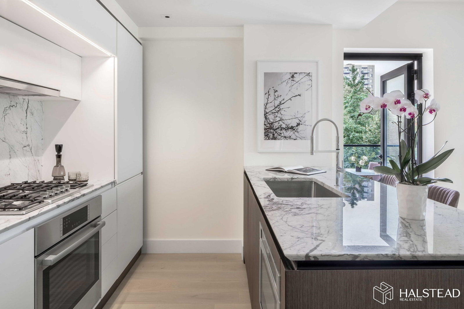 161 12th Street 4a, Gowanus, Brooklyn, NY, 11216, $735,000, Property For Sale, Halstead Real Estate, Photo 2