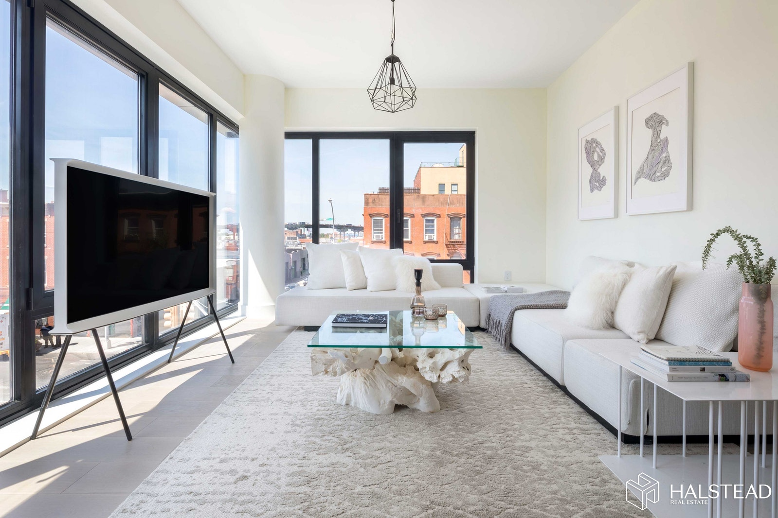 161 12th Street 4a, Gowanus, Brooklyn, NY, 11216, $735,000, Property For Sale, Halstead Real Estate, Photo 4