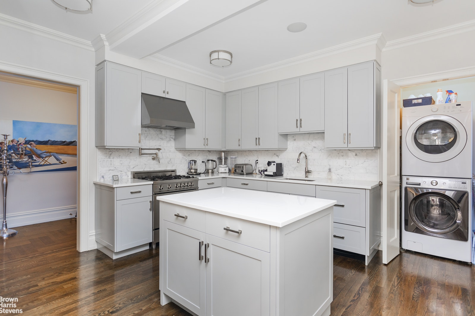 165 West 91st Street 11E, Upper West Side, NYC, $4,350,000, Web #: 20000942
