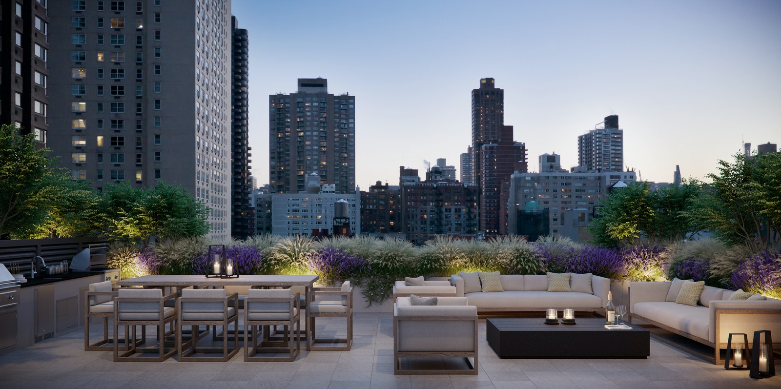 427 East 90th Street 5b, Upper East Side, NYC, 10128, $2,995,000, Property For Sale, Halstead Real Estate, Photo 8