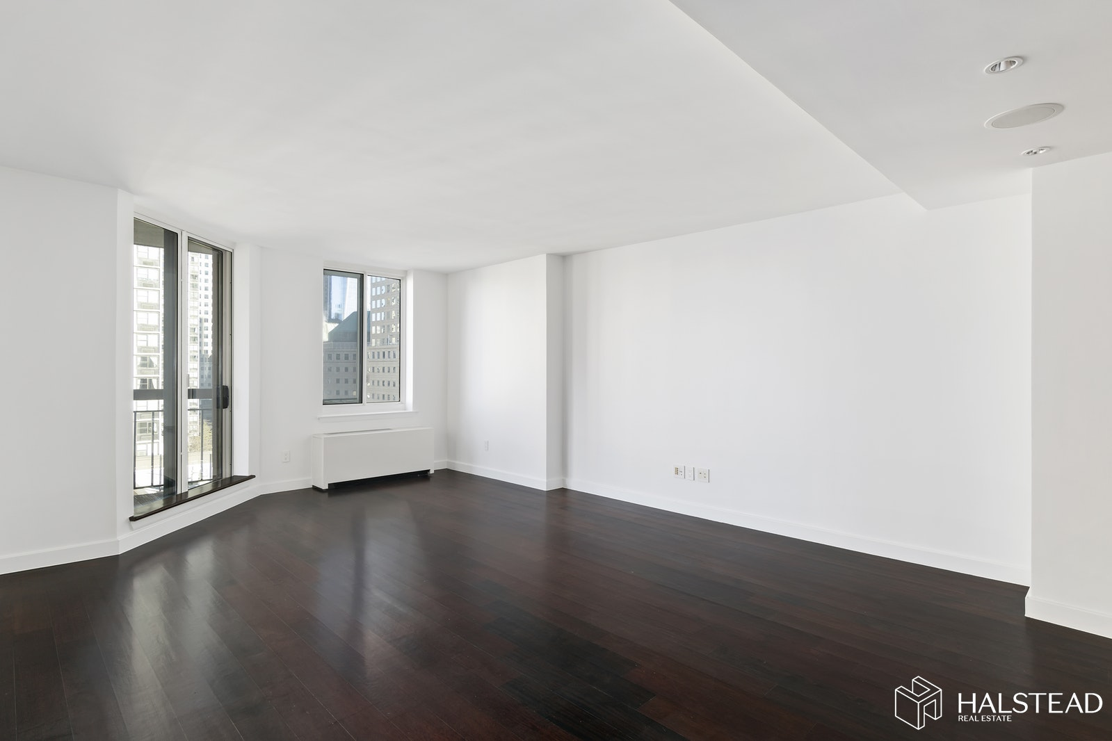 333 Rector Place 1412, Battery Park City, NYC, 10280, $4,000, Rented Property, Halstead Real Estate, Photo 1