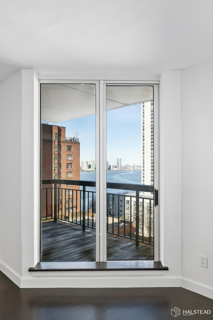 333 Rector Place 1412, Battery Park City, NYC, 10280, $4,000, Rented Property, Halstead Real Estate, Photo 2