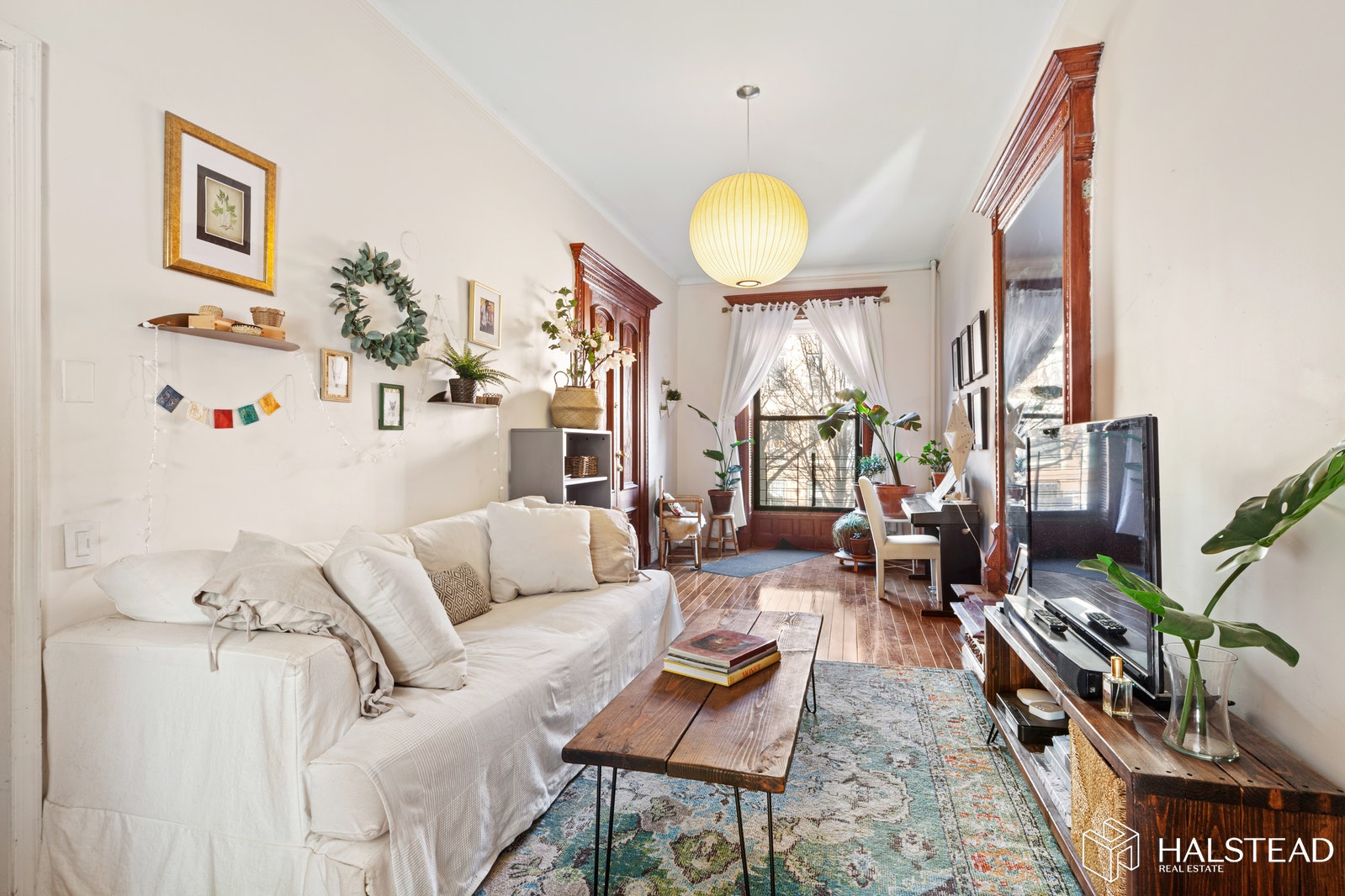 440 Greene Avenue, Bedford Stuyvesant, Brooklyn, NY, 11216, $2,400,000, Property For Sale, Halstead Real Estate, Photo 1