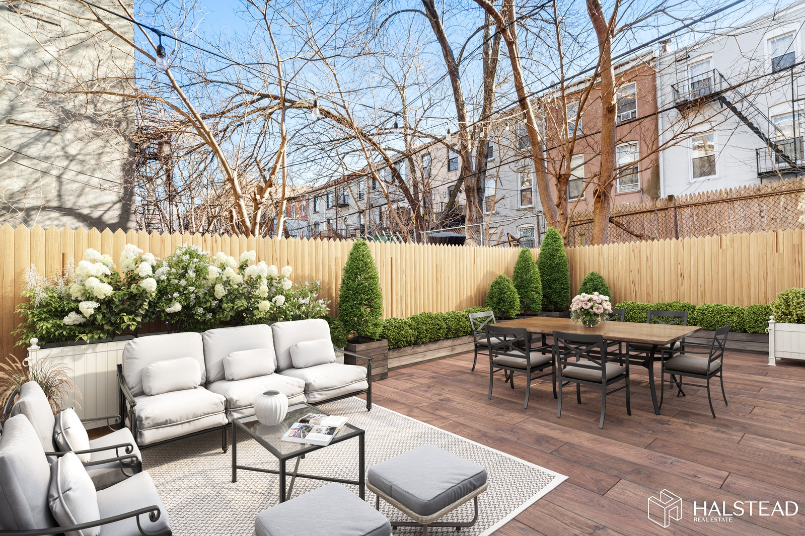 440 Greene Avenue, Bedford Stuyvesant, Brooklyn, NY, 11216, $2,400,000, Property For Sale, Halstead Real Estate, Photo 4