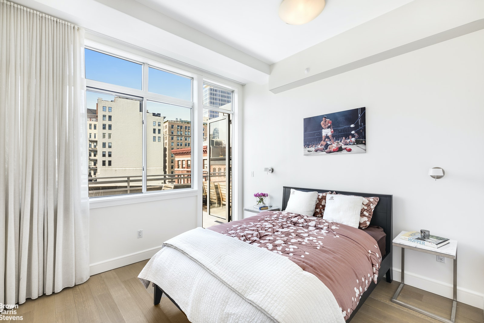 123 Baxter Street Pha, Little Italy, NYC, 10013, $5,299,000, Property For Sale, Halstead Real Estate, Photo 11
