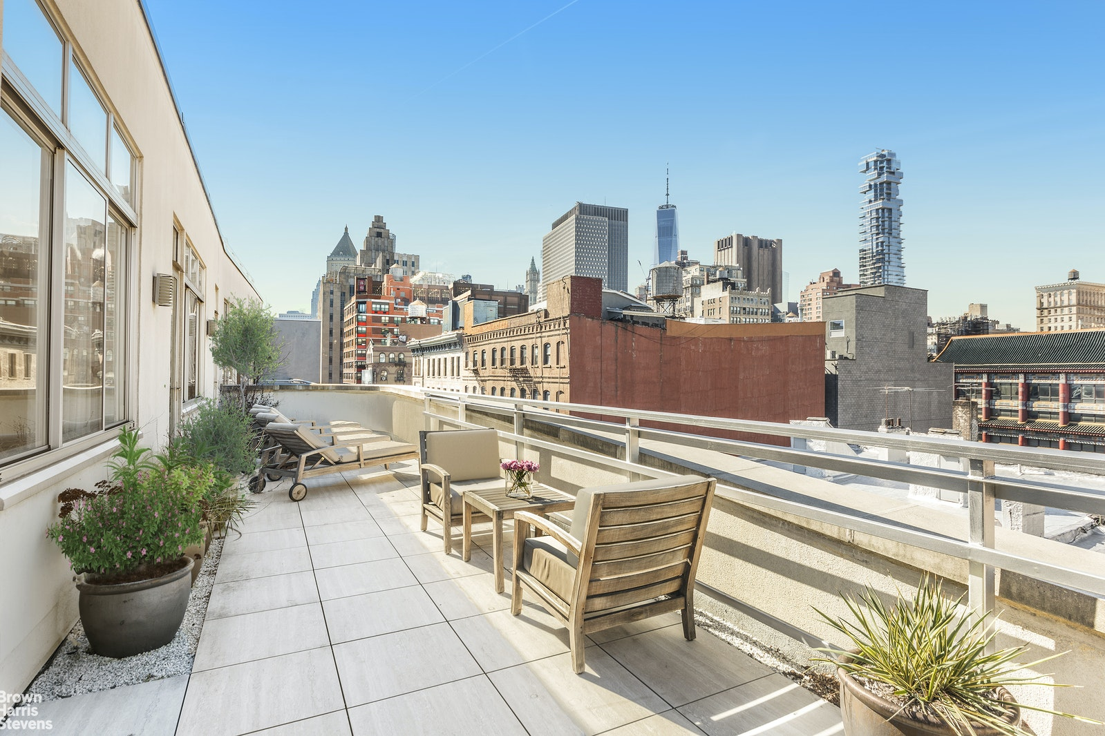 123 Baxter Street Pha, Little Italy, NYC, 10013, $5,299,000, Property For Sale, Halstead Real Estate, Photo 1