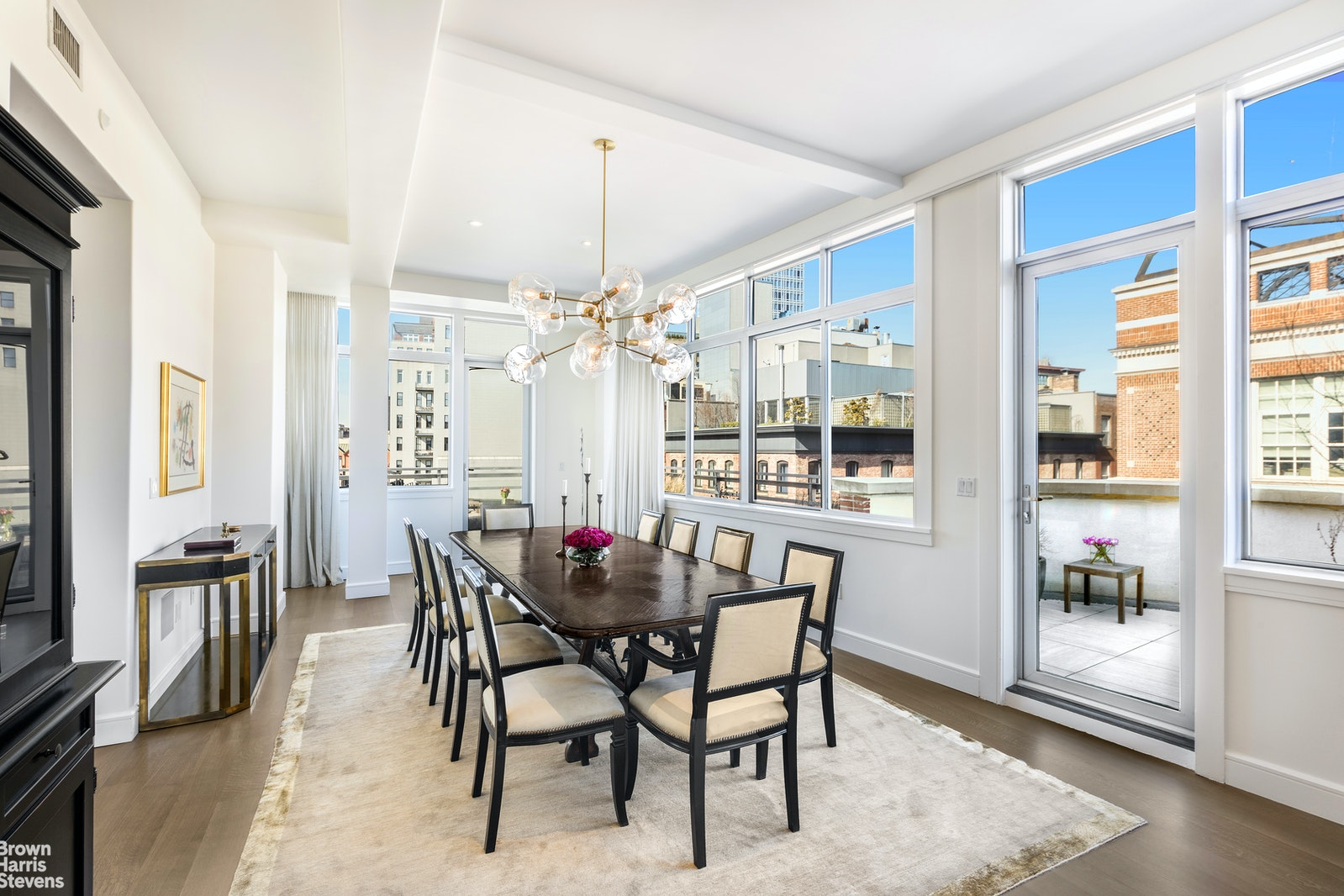123 Baxter Street Pha, Little Italy, NYC, 10013, $5,299,000, Property For Sale, Halstead Real Estate, Photo 5