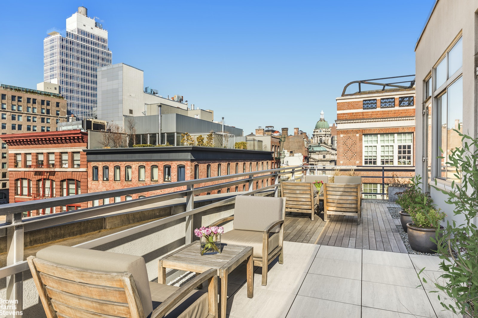 123 Baxter Street Pha, Little Italy, NYC, 10013, $5,299,000, Property For Sale, Halstead Real Estate, Photo 6