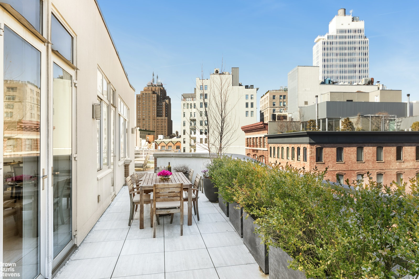 123 Baxter Street Pha, Little Italy, NYC, 10013, $5,299,000, Property For Sale, Halstead Real Estate, Photo 7