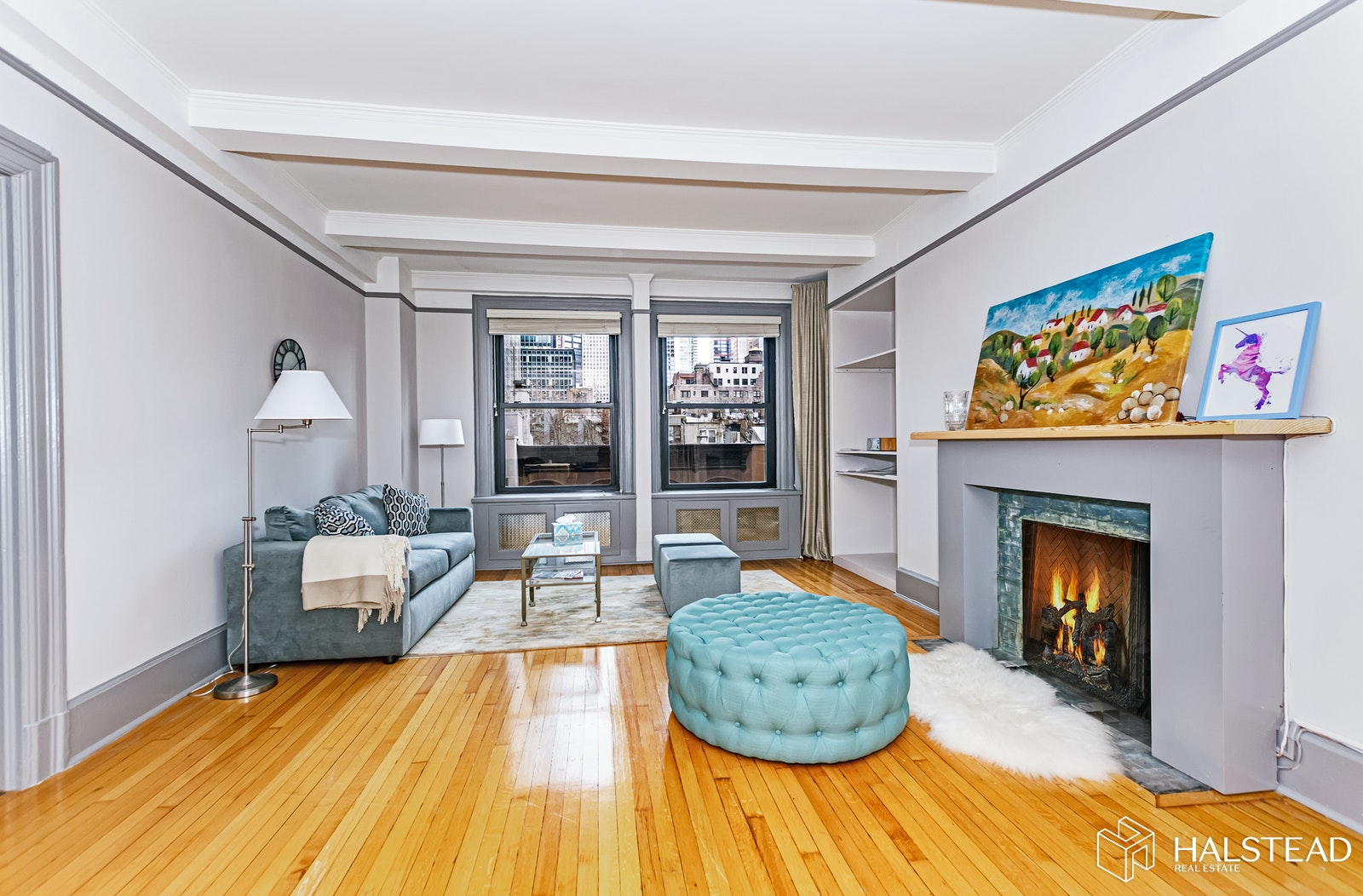 212 East 48th Street 5d, Midtown East, NYC, 10017, $650,000, Property For Sale, Halstead Real Estate, Photo 1