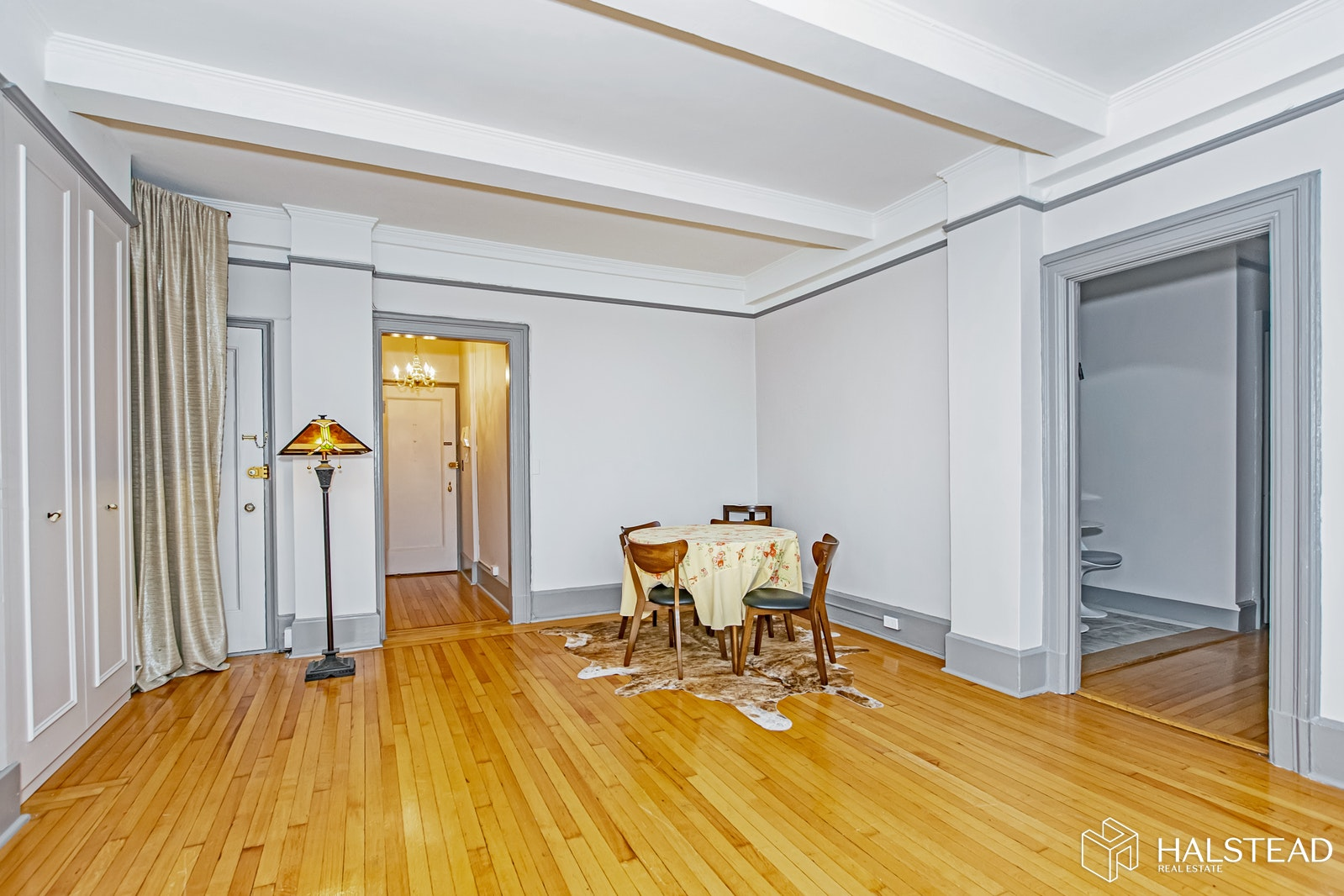 212 East 48th Street 5d, Midtown East, NYC, 10017, $650,000, Property For Sale, Halstead Real Estate, Photo 3