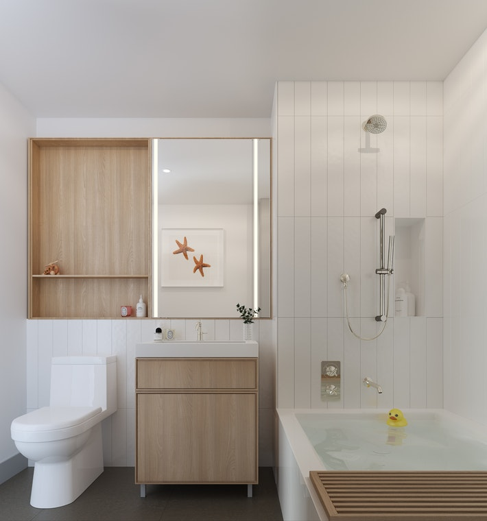 10 Nevins Street 24i, Downtown Brooklyn, Brooklyn, NY, 11217, $2,275,000, Property For Sale, Halstead Real Estate, Photo 5
