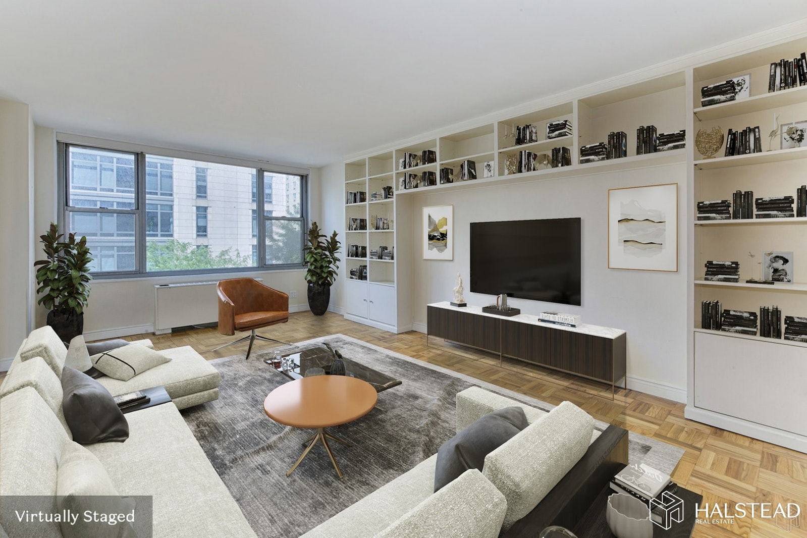 500 East 83rd Street 4d, Upper East Side, NYC, 10028, $725,000, Property For Sale, Halstead Real Estate, Photo 1