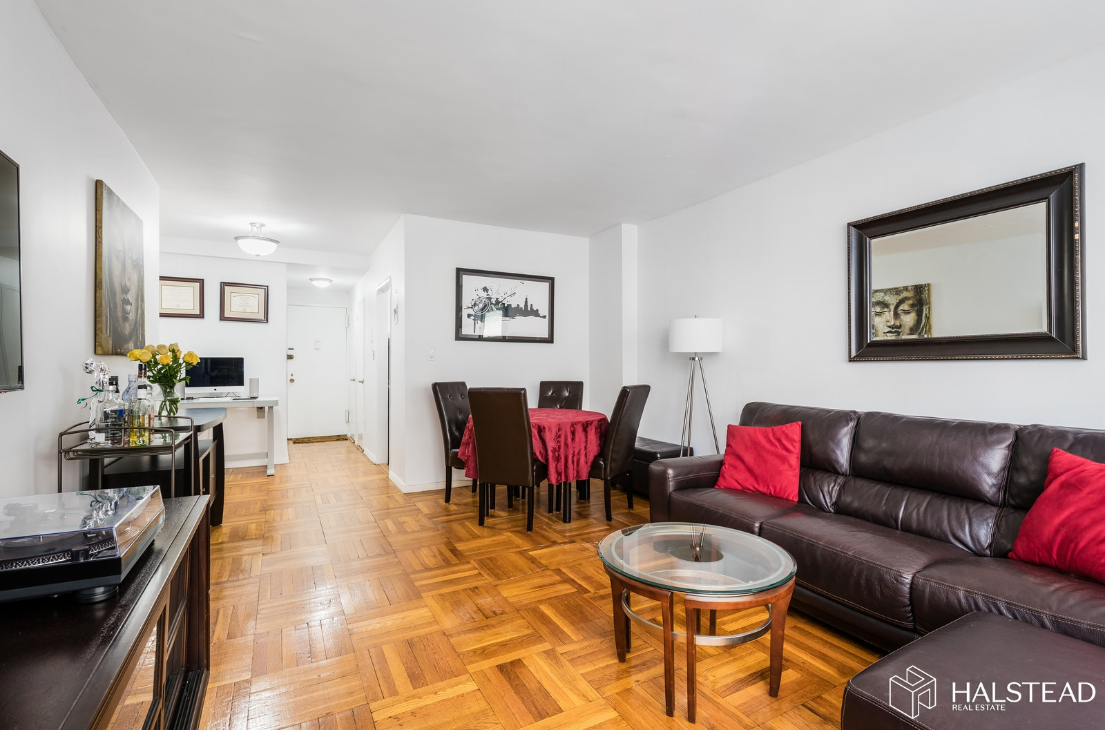 311 East 71st Street 8a, Upper East Side, NYC, 10021, $615,000, Property For Sale, Halstead Real Estate, Photo 2