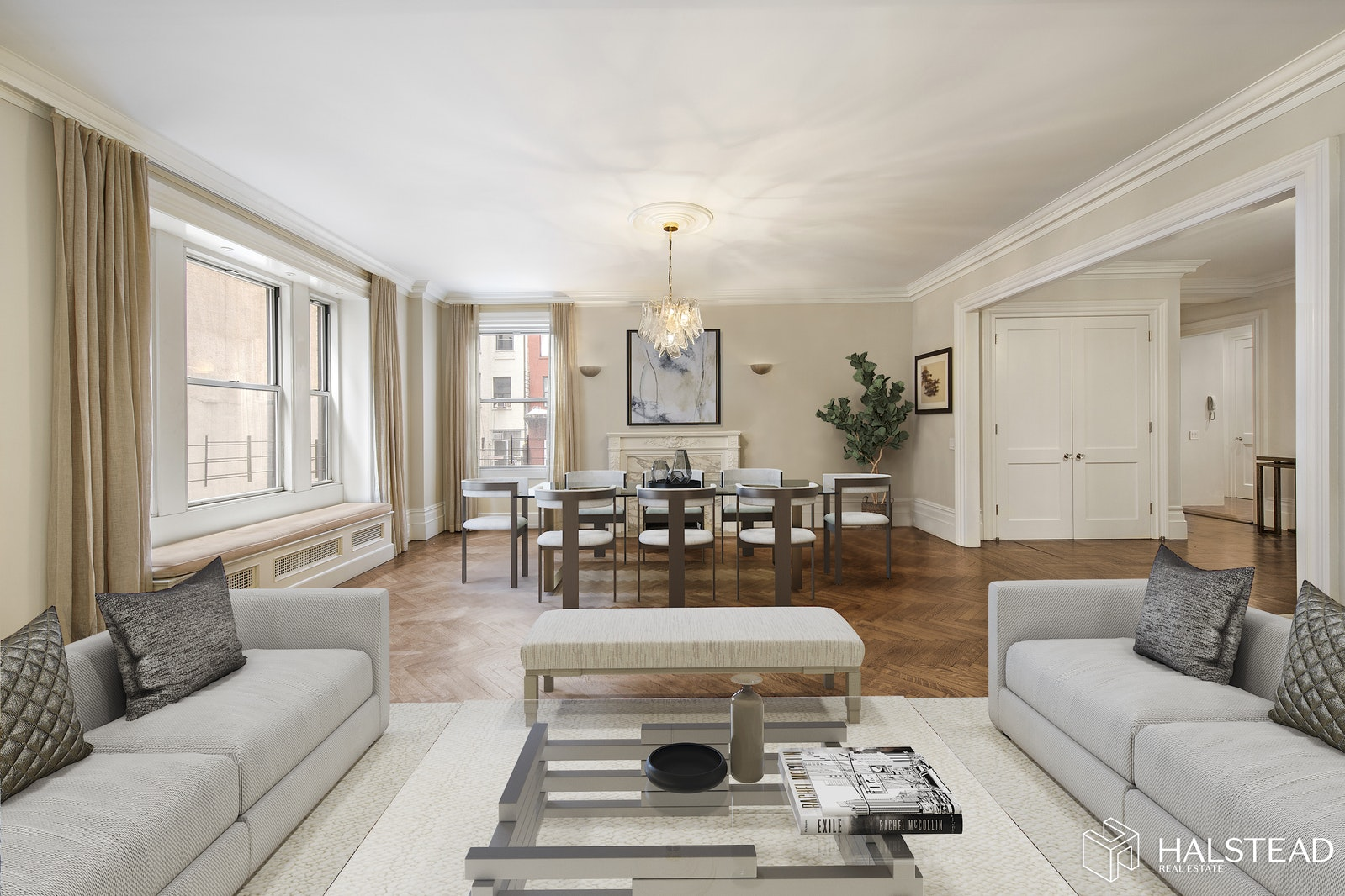 325 WEST END AVENUE 3D