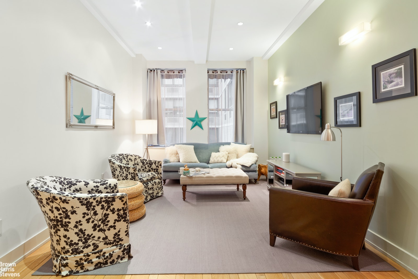 49 East 21st Street 5d, Gramercy Park, NYC, 10010, $2,175,000, Property For Sale, Halstead Real Estate, Photo 1