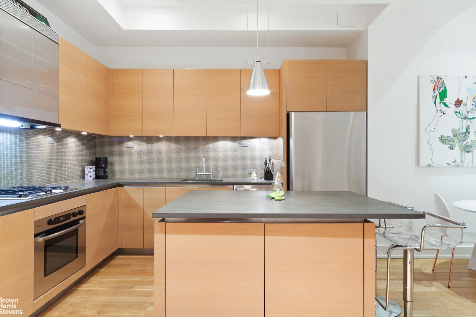 49 East 21st Street 5d, Gramercy Park, NYC, 10010, $2,175,000, Property For Sale, Halstead Real Estate, Photo 3