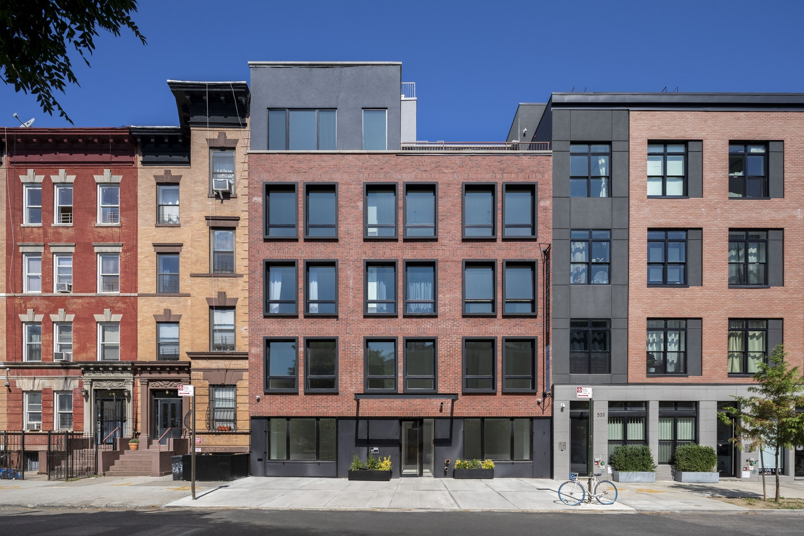 529 Park Place 201, Crown Heights, Brooklyn, NY, 11238, $1,150,000, Property For Sale, Halstead Real Estate, Photo 7