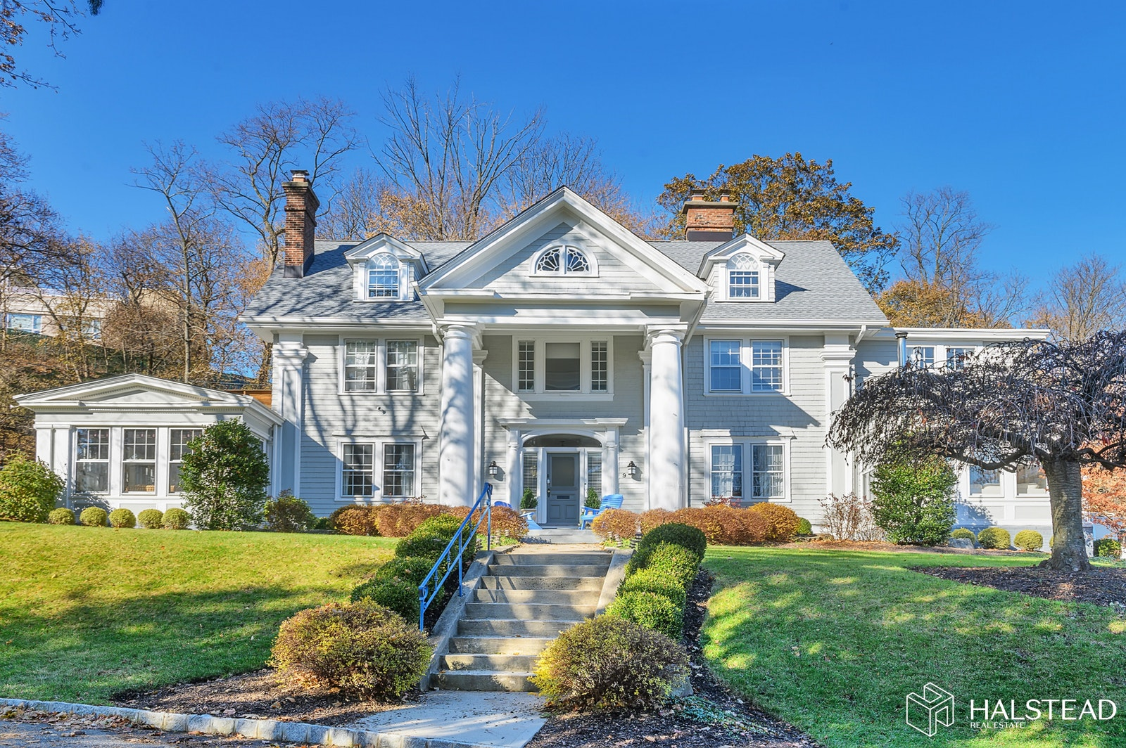 9 Rockledge Road, Montclair, New Jersey, 07042, $899,000, Property For Sale, Halstead Real Estate, Photo 1