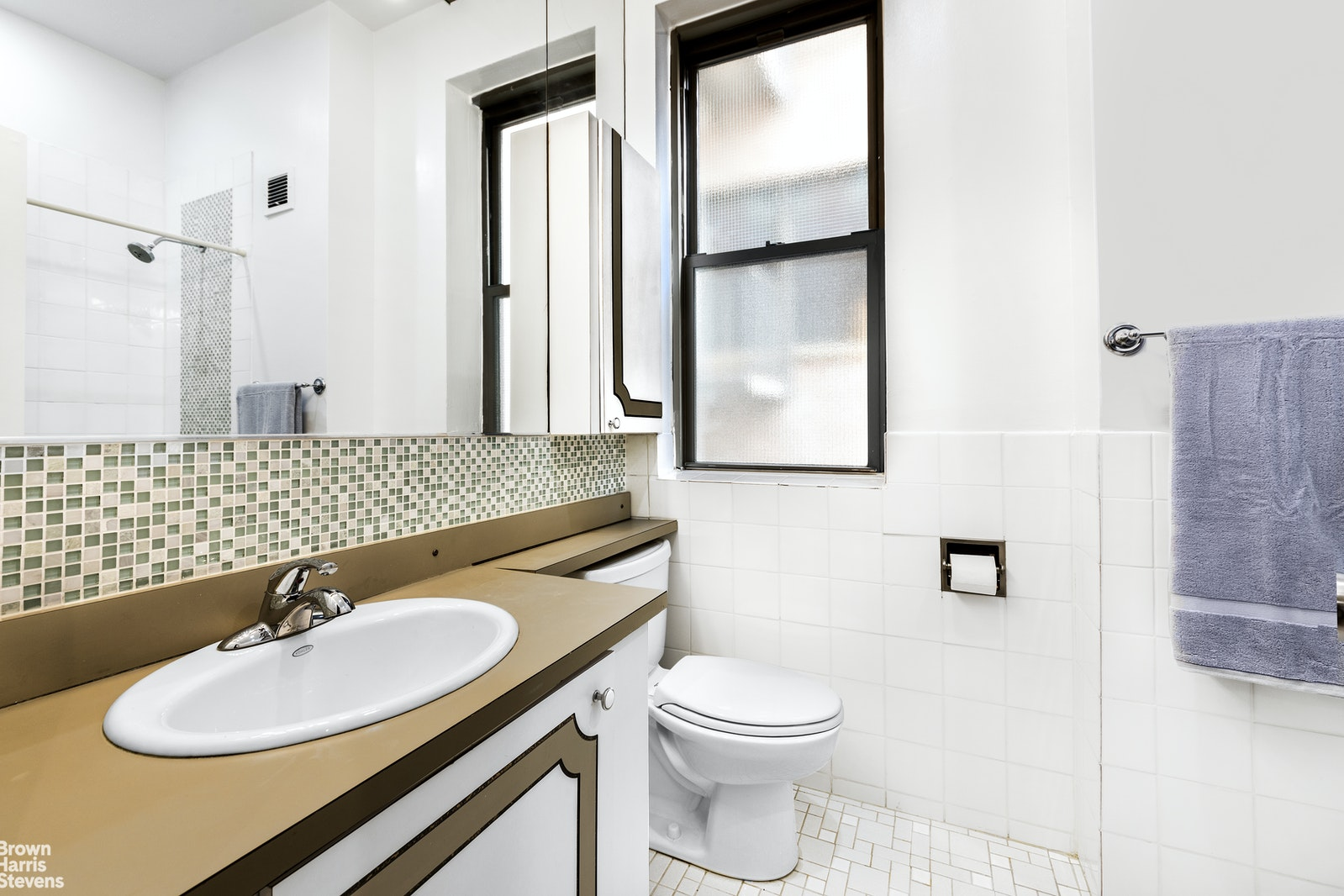 340 West 55th Street 3e, Midtown West, NYC, 10019, $749,000, Property For Sale, Halstead Real Estate, Photo 4