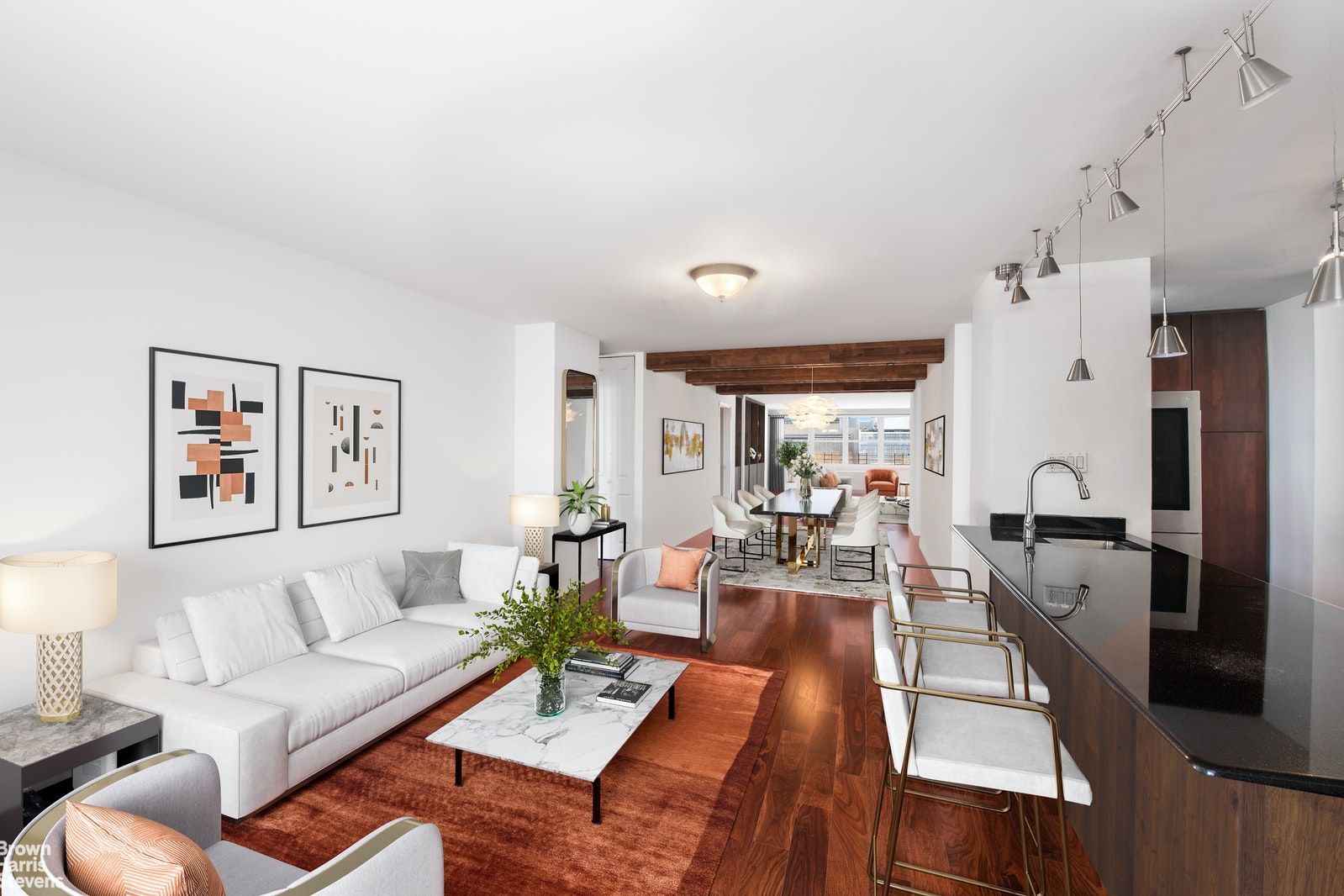 251 East 32nd Street 9bc, Murray Hill Kips Bay, NYC, 10016, $1,599,000, Property For Sale, Halstead Real Estate, Photo 2