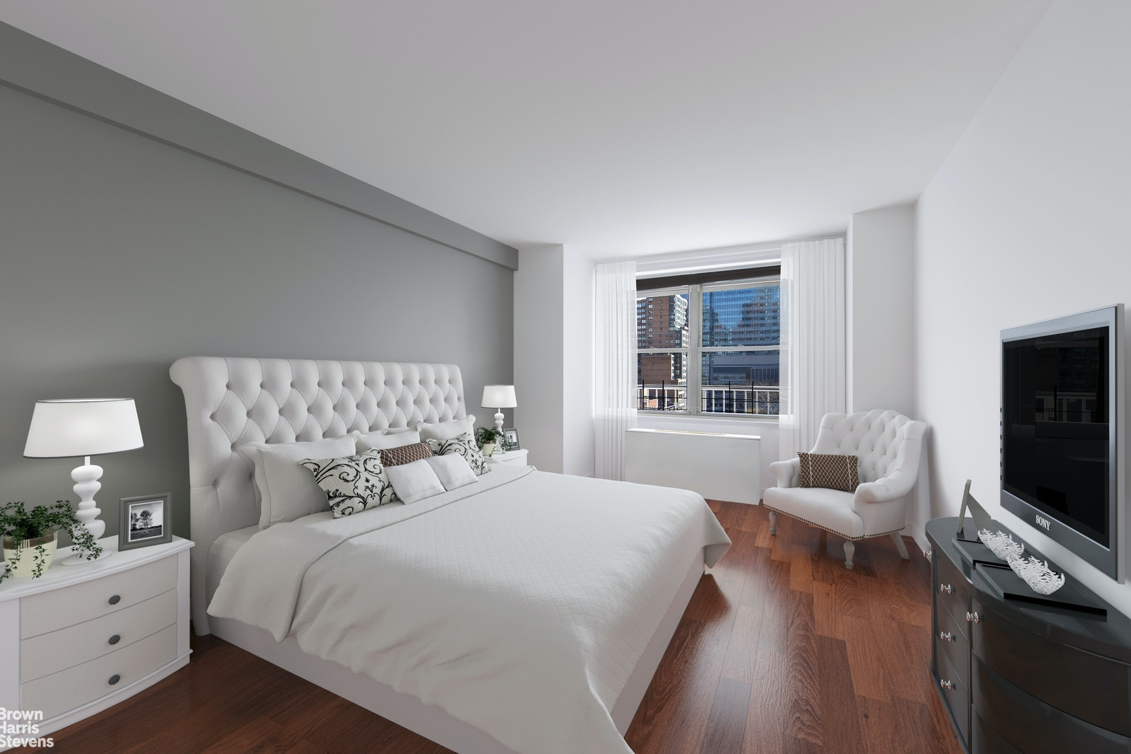 251 East 32nd Street 9bc, Murray Hill Kips Bay, NYC, 10016, $1,599,000, Property For Sale, Halstead Real Estate, Photo 4