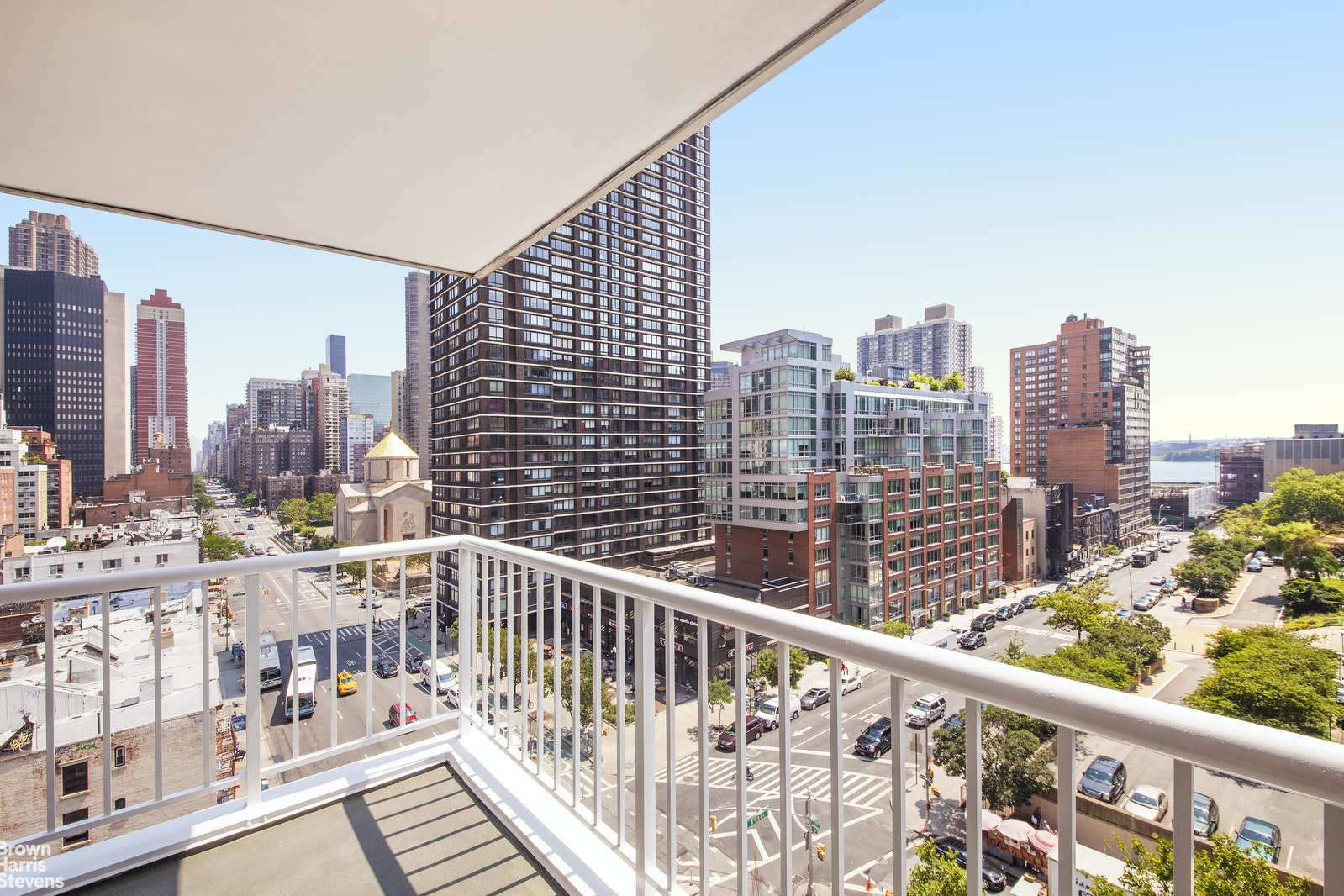 251 East 32nd Street 9bc, Murray Hill Kips Bay, NYC, 10016, $1,599,000, Property For Sale, Halstead Real Estate, Photo 8