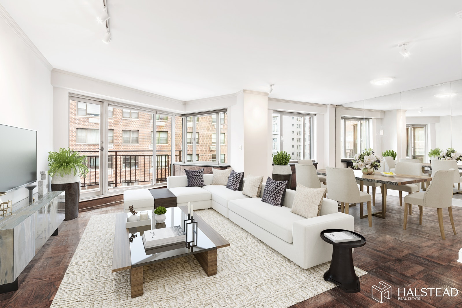 60 Sutton Place South 14bnorth, Midtown East, NYC, 10022, $1,299,000, Property For Sale, Halstead Real Estate, Photo 1