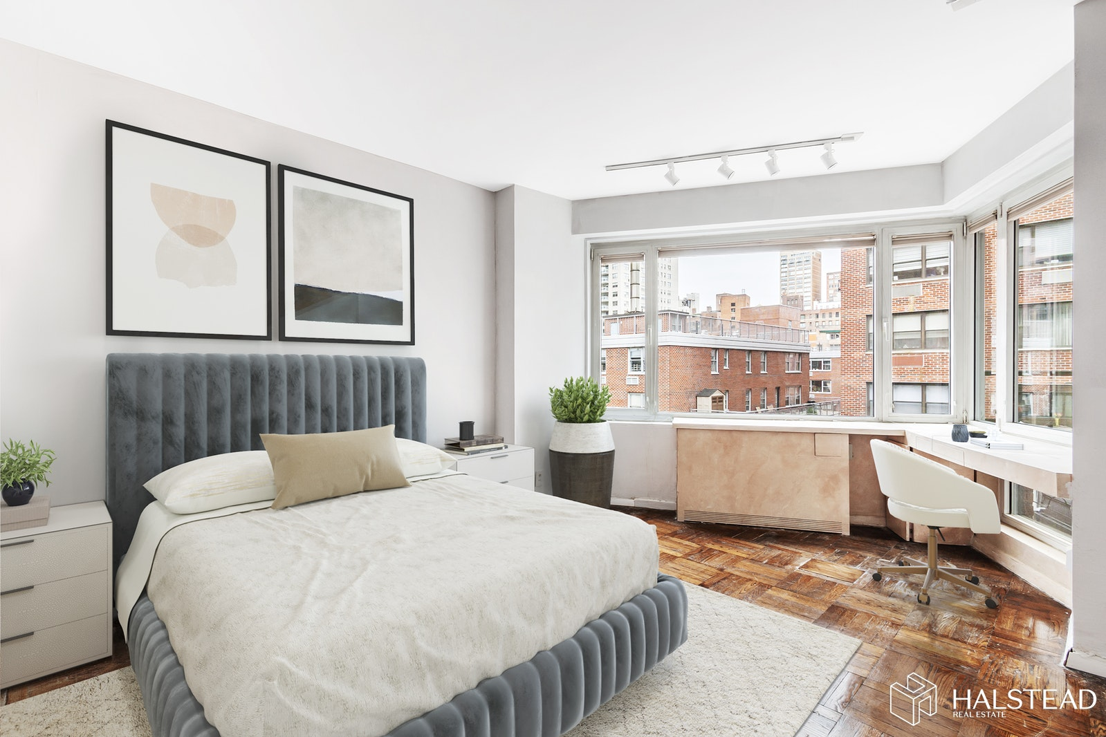 60 Sutton Place South 14bnorth, Midtown East, NYC, 10022, $1,299,000, Property For Sale, Halstead Real Estate, Photo 5
