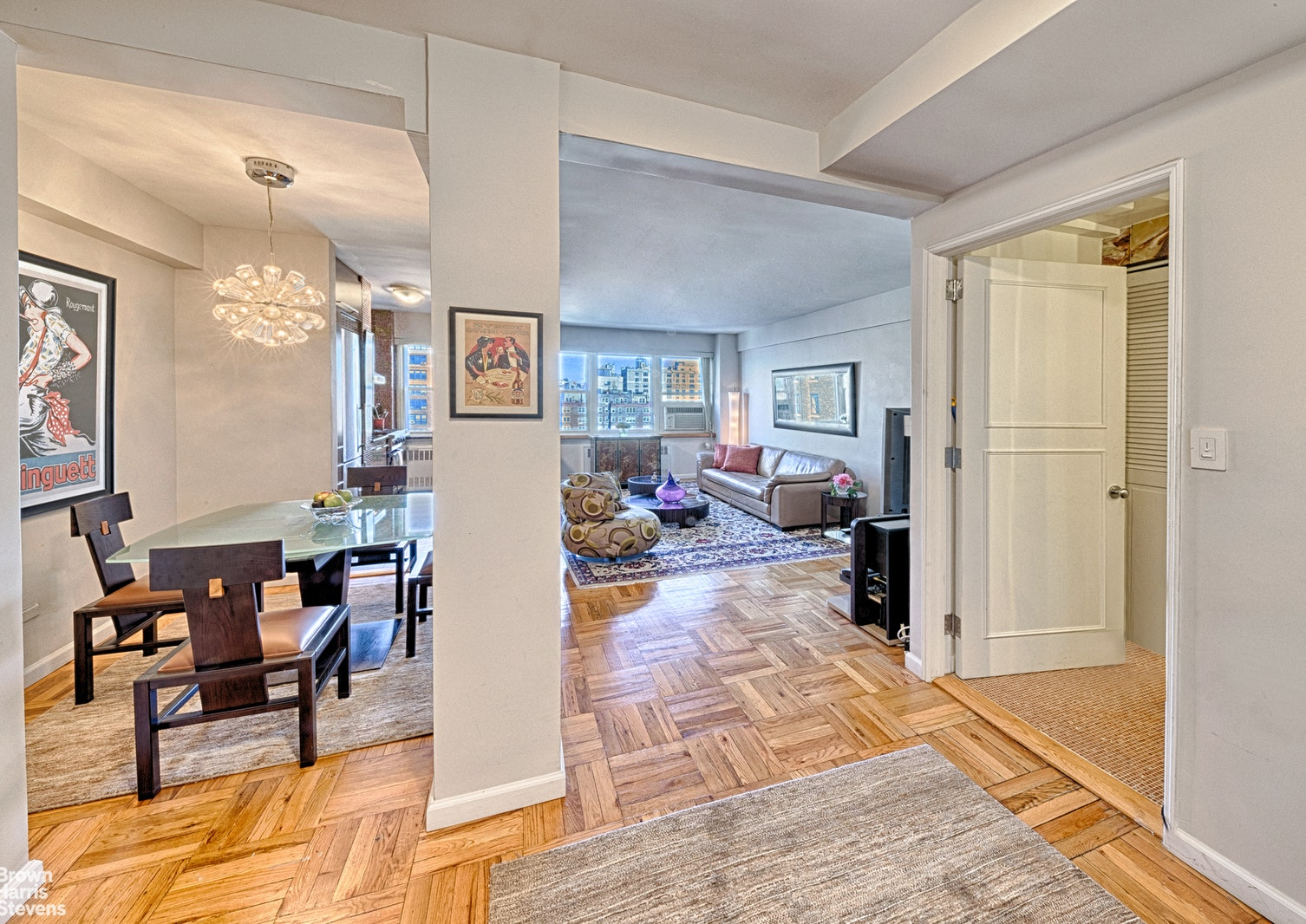 11 Riverside Drive 12dw, Upper West Side, NYC, 10023, $589,000, Property For Sale, Halstead Real Estate, Photo 1