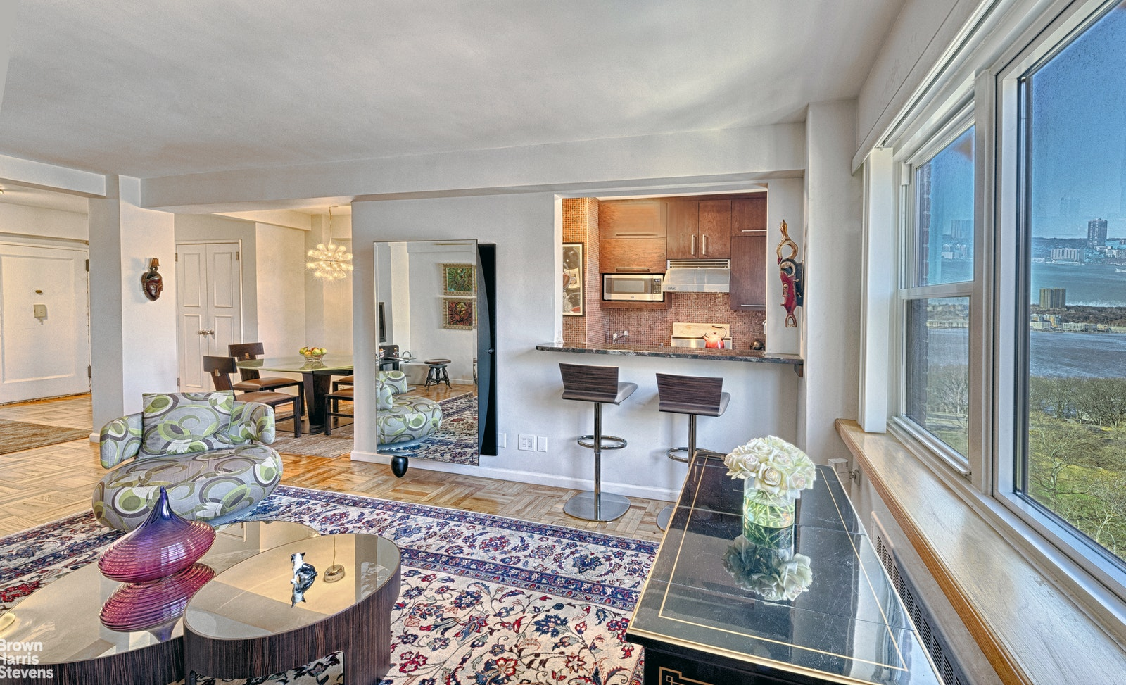 11 Riverside Drive 12dw, Upper West Side, NYC, 10023, $589,000, Property For Sale, Halstead Real Estate, Photo 2