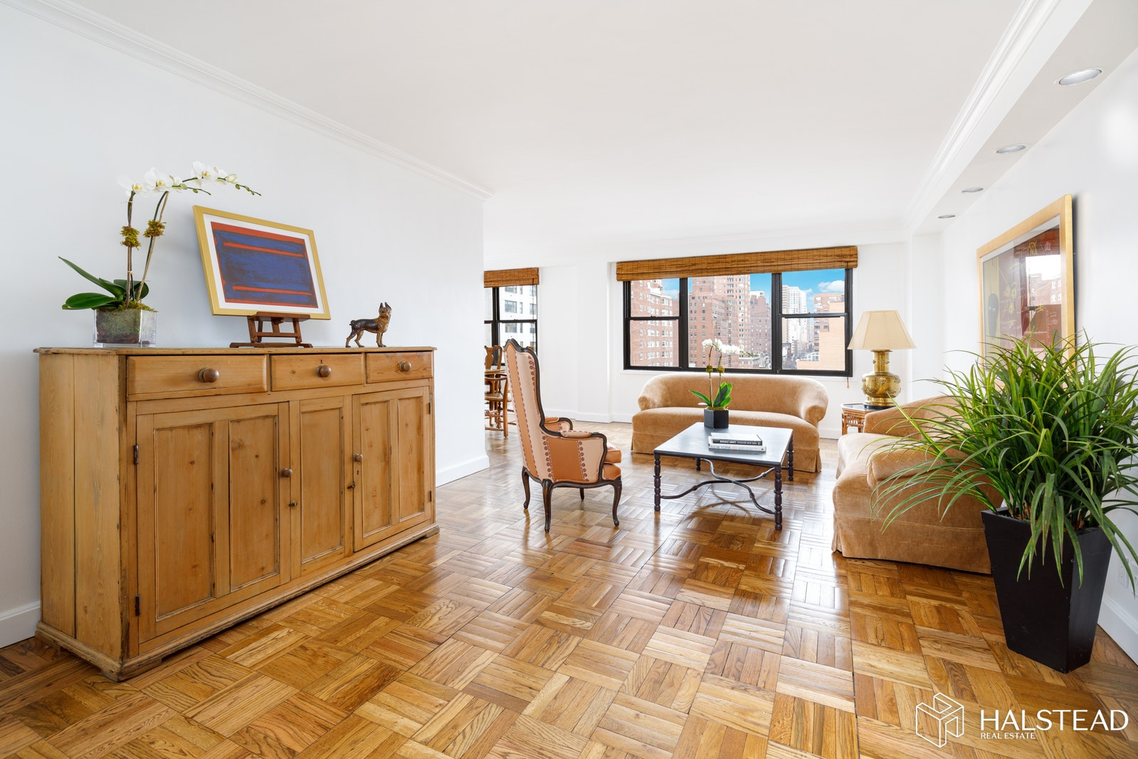 200 East 74th Street 11e, Upper East Side, NYC, 10021, $1,850,000, Property For Sale, Halstead Real Estate, Photo 1