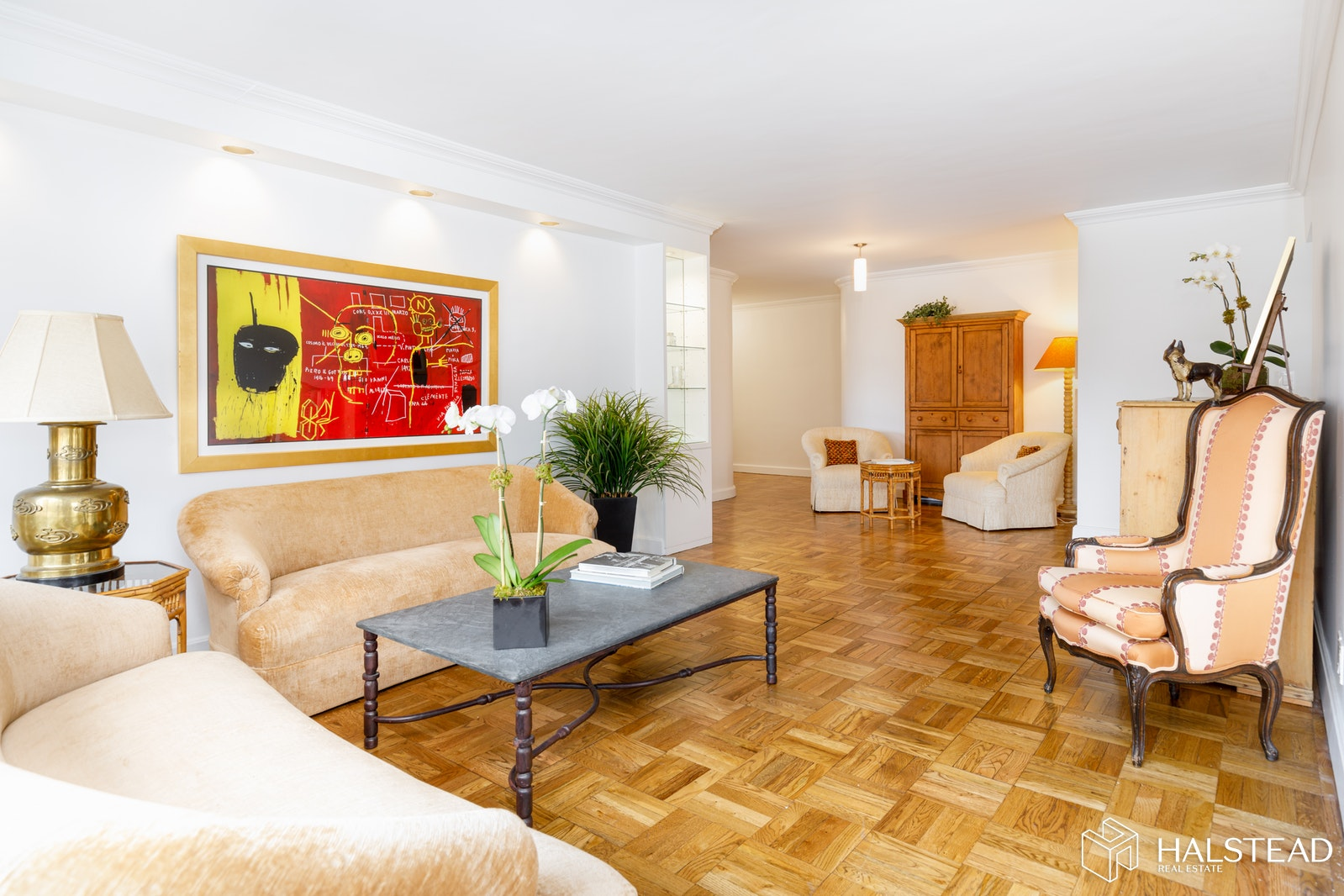 200 East 74th Street 11e, Upper East Side, NYC, 10021, $1,850,000, Property For Sale, Halstead Real Estate, Photo 2
