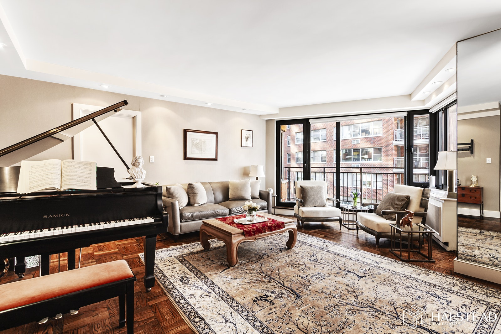 60 Sutton Place South 8an, Midtown East, NYC, 10022, $675,000, Property For Sale, Halstead Real Estate, Photo 1