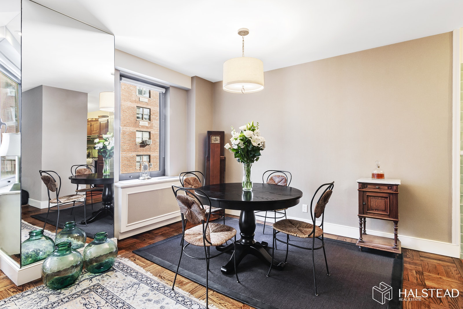 60 Sutton Place South 8an, Midtown East, NYC, 10022, $675,000, Property For Sale, Halstead Real Estate, Photo 2