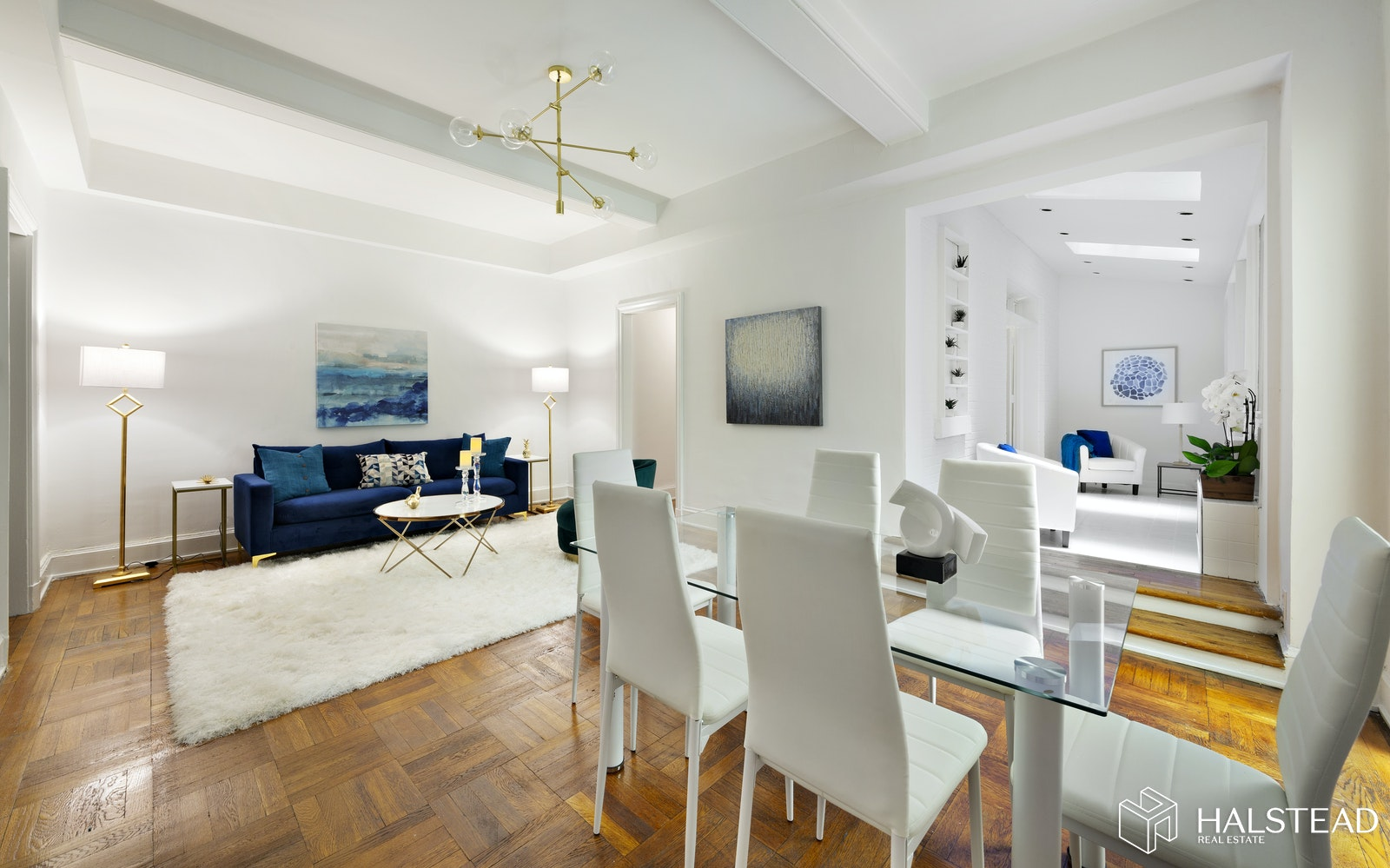 40 West 67th Street 1a, Upper West Side, NYC, 10023, $520,000, Sold Property, Halstead Real Estate, Photo 1