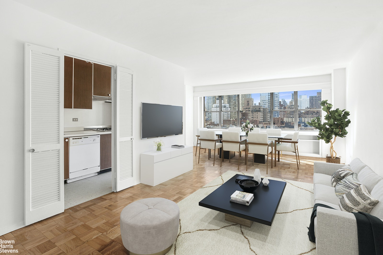 230 East 79th Street 12f, Upper East Side, NYC, 10075, $470,000, Property For Sale, Halstead Real Estate, Photo 1
