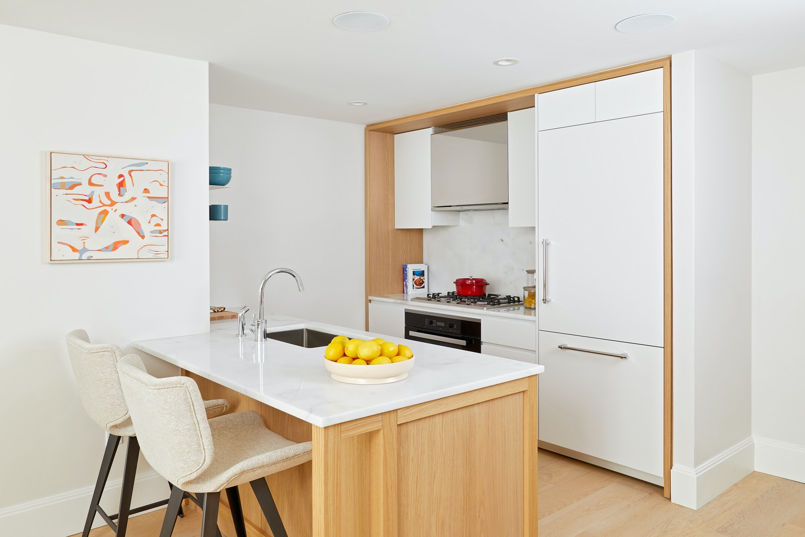 368 Third Avenue 4d, Midtown East, NYC, 10016, $829,000, Property For Sale, Halstead Real Estate, Photo 2