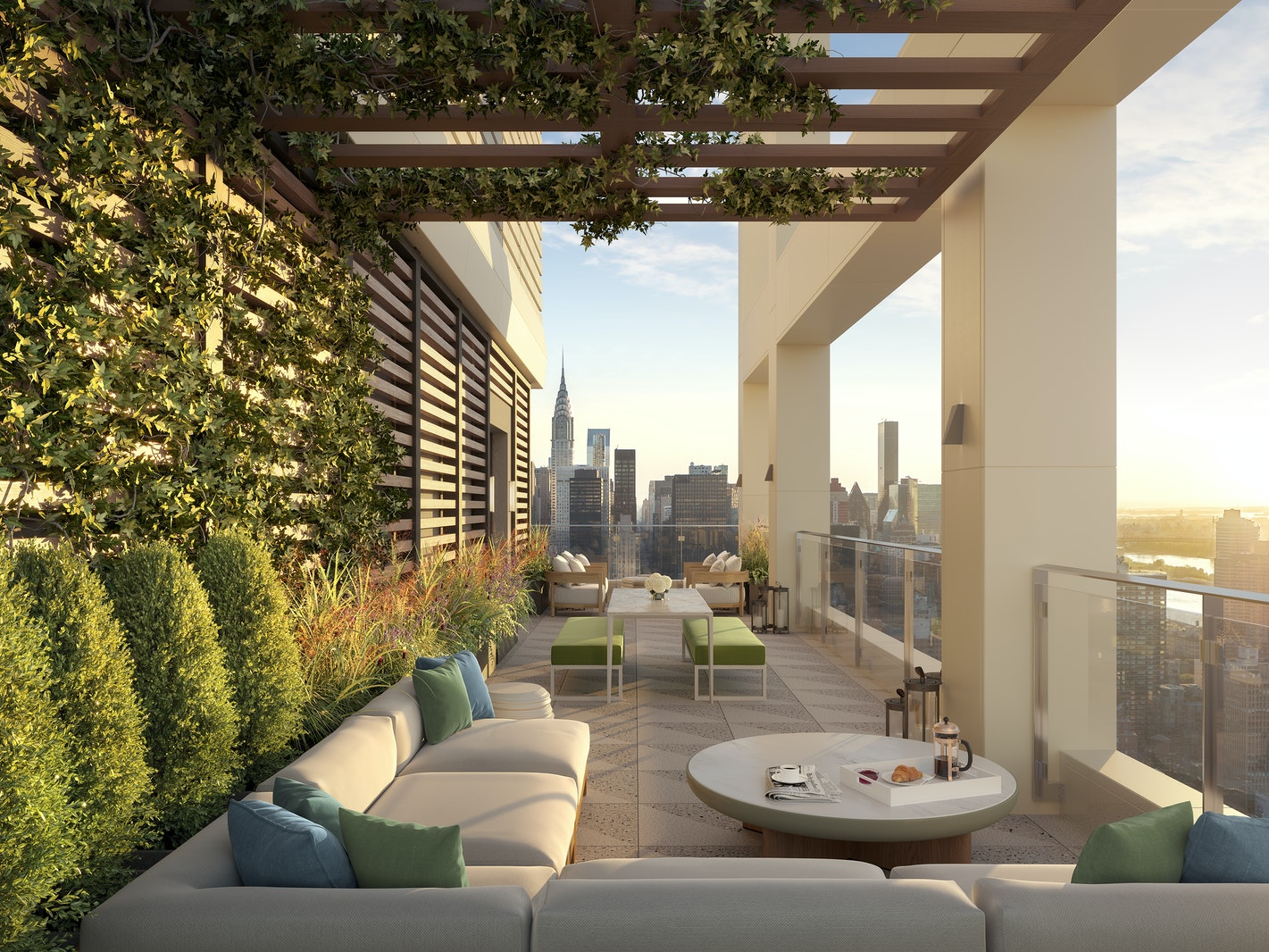 368 Third Avenue 6d, Midtown East, NYC, 10016, $1,335,000, Property For Sale, Halstead Real Estate, Photo 7